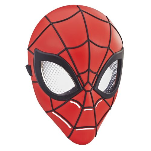Spiderman Hero Mask Assortment